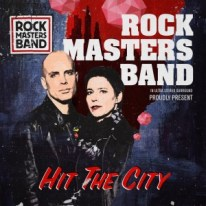 Rock Masters Band courtesy of Independent Music Promotions