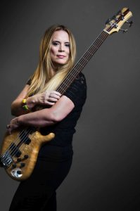 Holly Montgomery courtesy of Independent Music Promotions