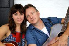 Steve McWilliams and Debra Buonaccorsi