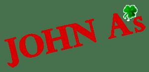 JohnA's Logo