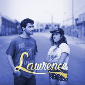 Lawrence courtesy of The Syndicate