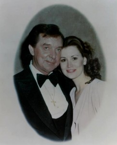 RAY PRICE & JANIE WEDDING