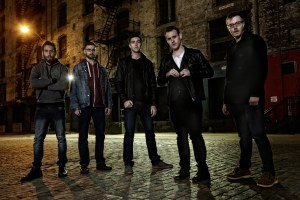 Sir Cadian Rhythm courtesy of Independent Music Promotions