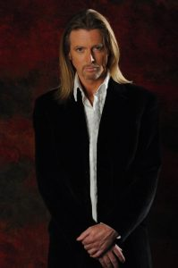 Christopher Sluka courtesy of Independent Music Promotions
