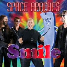 Space Apaches courtesy of Independent Music Promotions