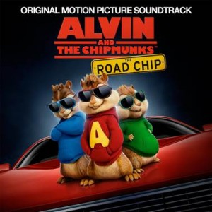alvin and the chipmunks _ the road chip