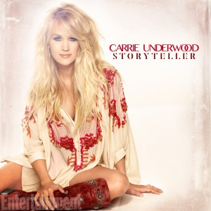 Carrie Underwood's STORYTELLER