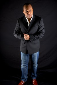 Kevin Jenkins courtesy of Independent Music Promotions
