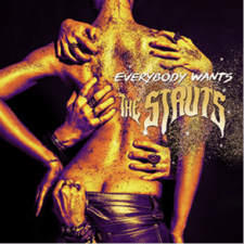everybody wants the struts