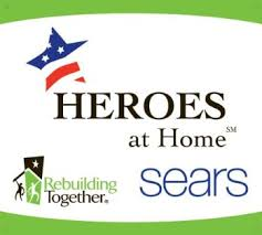 sear heroes at home