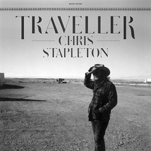 Chris Stapleton's TRAVELLER (Now Available on iTunes).
