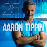 Aaron Tippin's new double album, '25'