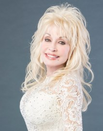Dolly Parton launches 'My People' Fund