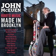 New album from John McEuen
