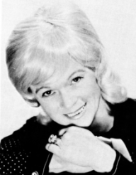 Jean Shepard pictured in 1971