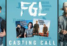 Florida Georgia Line Casting