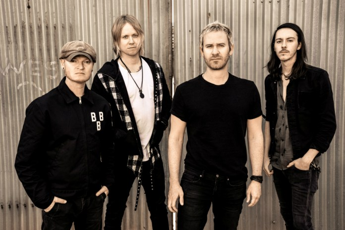 Lifehouse Interview