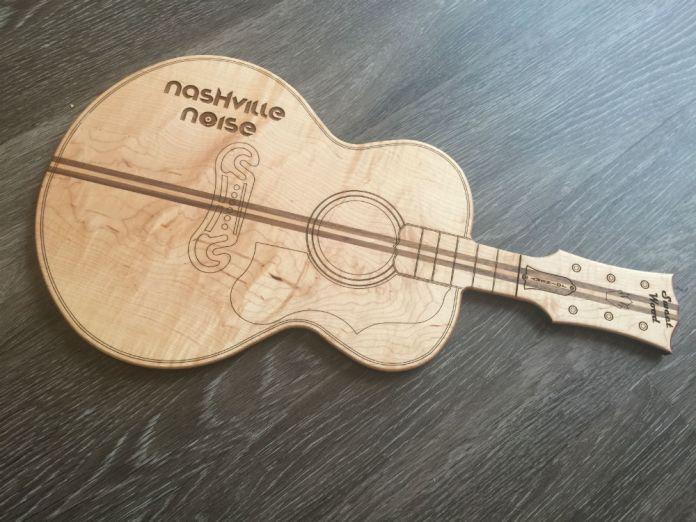 Nashville Noise sweepstakes