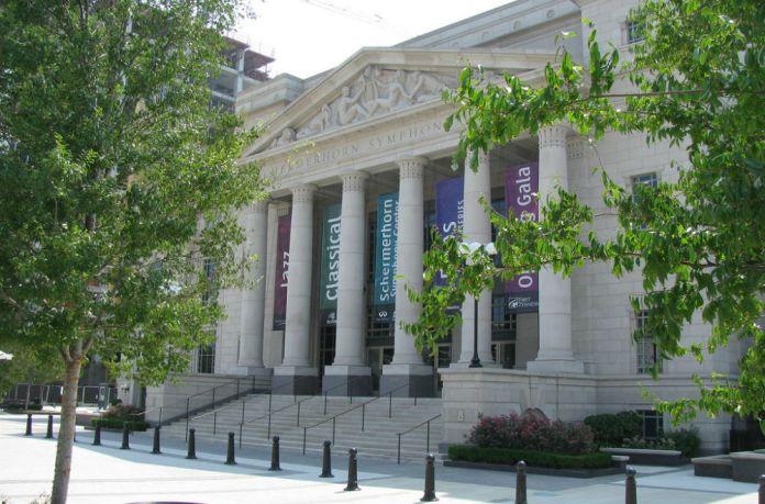 Coronavirus Nashville Symphony Suspends