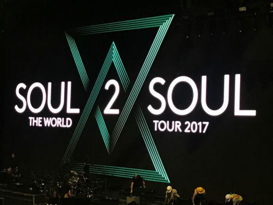 Tim McGraw Faith Hill Soul2Soul