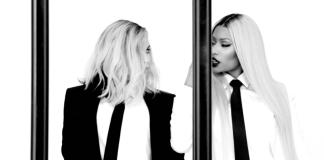 Fergie Nicki Minaj
