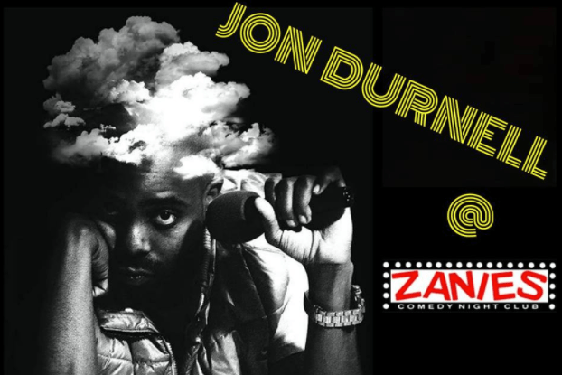 Jon Durnell Zanies