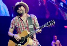 Jason Aldean High Noon Neon Tour Nashville