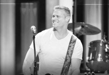 Troy Gentry CMA Awards 2017