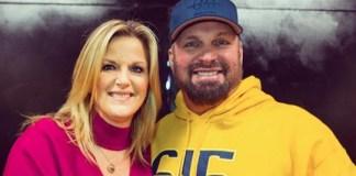 Garth Brooks world tour Nashville