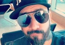 AJ McLean Instagram