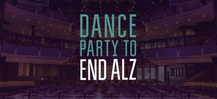 Dance Party Alzheimer's Nashville