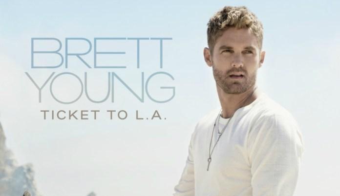 Brett Young Title Track