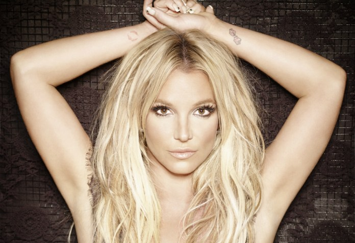 Britney Spears gift guide