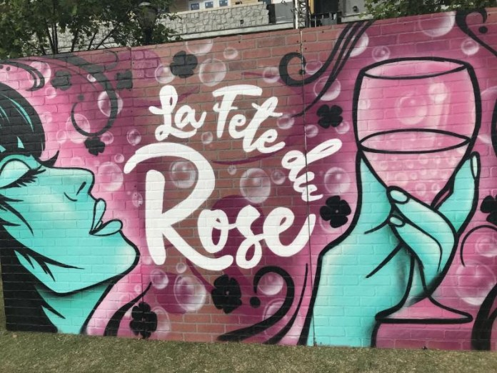 La Fete Du Rose Wine And Music Announces Nashville Date