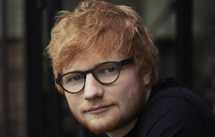 Ed Sheeran Collaborations