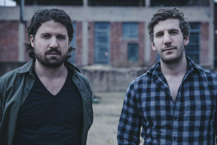 Cerny Brothers interview