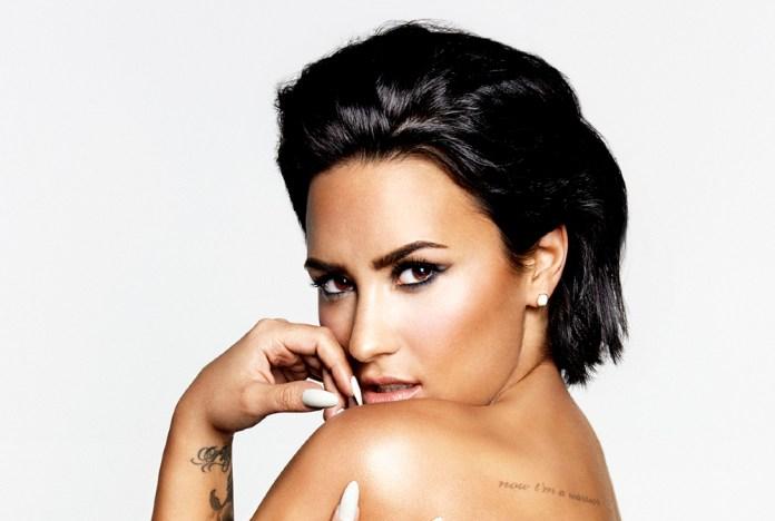 Demi Lovato gifts