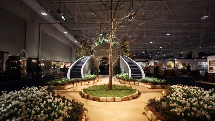 2021 Antiques Garden Show Nashville