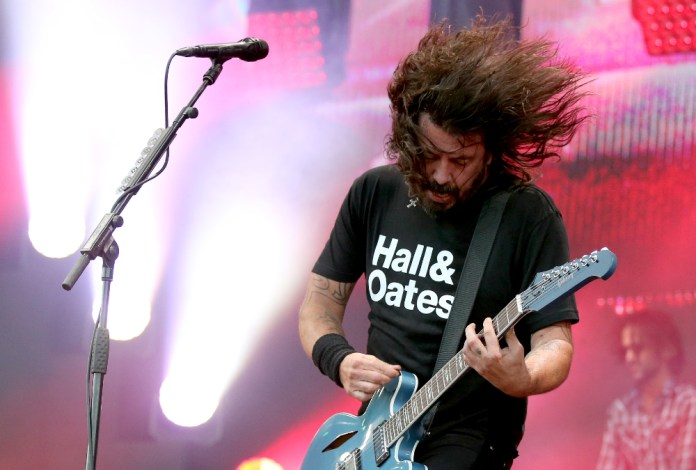 Foo Fighters Pilgrimage Festival 2019