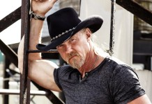 first interviewed trace adkins