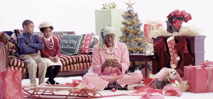 Keb Mo Christmas Annoying