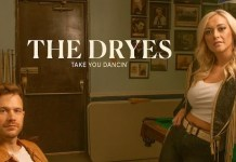 Dryes Take You Dancin' Interview