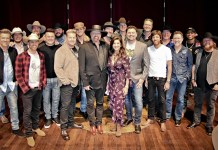 Troy Gentry Foundation Second Annual Event