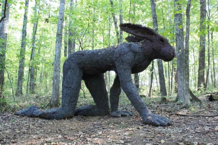 International Sculpture Day Cheekwood