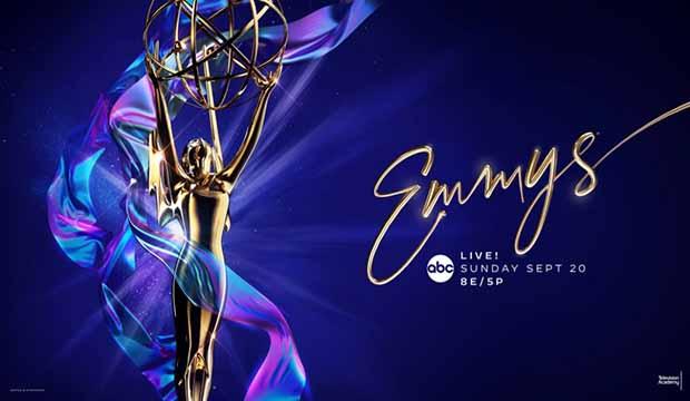 2020 Emmy Awards winners