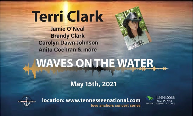 Waves Water Concert All-Female