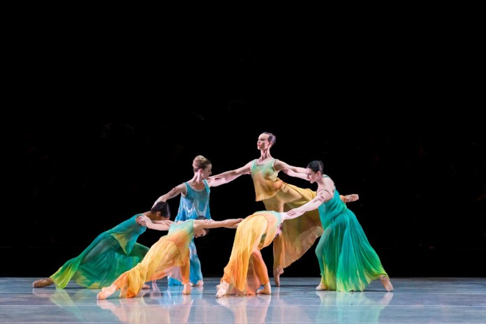 Nashville Ballet Attitude Seasons