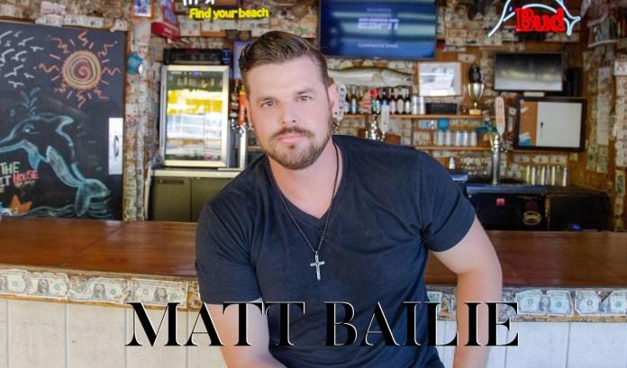 exclusive premiere matt bailie whiskey away video