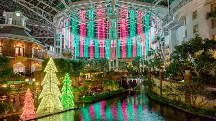 Country Christmas Opryland