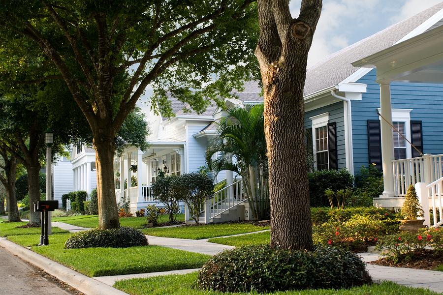 Estate Agent Rankings
